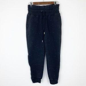Adidas Stella McCartney Jogger Crop Zip Sweatpants